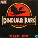 """Dinosaur Park """"The EP"""""""