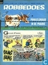 Bandes dessinées - Robbedoes (tijdschrift) - Robbedoes 1411