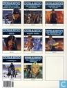 Comic Books - Durango - Een reden om te sterven