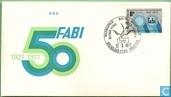 Kon. Belgische Ingenieursvereniging 1929-1977