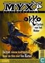 Strips - Myx Stripmagazine (tijdschrift) - Myx stripmagazine 3e jrg. nr. 8