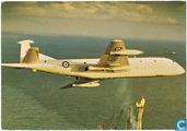 (09) Hawker Siddeley Nimrod MR1 - XV262 - Royal Air Force