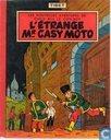 L'étrange Mr. Casy Moto