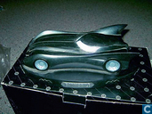The Animated Series TAS Batmobile - The Batman Maquettes