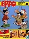 Bandes dessinées - Agent 327 - Eppo 11