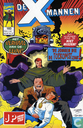 Bandes dessinées - X-Men - De jongen die de toekomst zag!