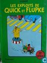 Strips - Quick en Flupke - Les exploits de Quick et Flupke 11e série