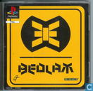 Video games - Sony Playstation - Bedlam