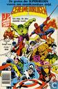Strips - Verdedigers, De [Marvel] - De geboorte van de nieuwe verdedigers