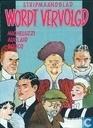Strips - Fatale vakanties - Wordt vervolgd 92