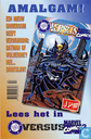 Comic Books - Batman - Lief dagboek