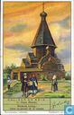 Kirchenbauten aus Holz