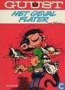 Comic Books - Guust - Het geval Flater