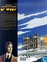 Comics - Mr Wens - De moordenaar woont op nr. 21