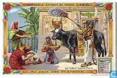 Aus dem Lande der Pharaonen