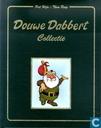 Strips - Douwe Dabbert - Op het spoor van kwade zaken + Het bedrog van Balthasar + De dame in de lijst + Bombasto met het boze oog + De kast met duizend deuren