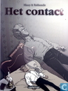 Comic Books - Contact, Het - Het contact