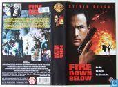 DVD / Video / Blu-ray - VHS video tape - Fire Down Below