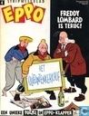 Comic Books - Eppo - 1e reeks (tijdschrift) - Eppo 4