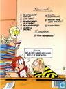 Comics - Dokus, de leerling - Hoera, straf!