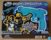 Virtua Gun + Virtua Cop 2