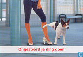 "B080158 - Utrecht Veilig! ""Ongestoord je ding doen"""