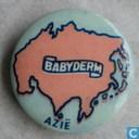 Babyderm Azië