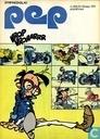 Bandes dessinées - Astérix - Pep 39