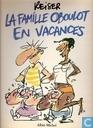 La famille Oboulot en vacances