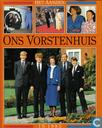 Het aanzien Ons vorstenhuis in 1985