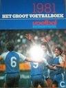 Het Groot Voetbalboek 1981