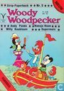 Bandes dessinées - Woody Woodpecker - Woody Woodpecker strip-paperback 5