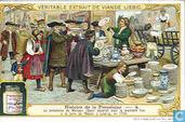 Zur Geschichte des Porzellans