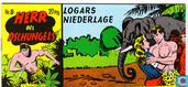 Logars Niederlage