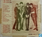 Platen en CD's - Beatles, The - Live in Anytown