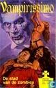 Comics - Vampirissimo - De stad van de zombies
