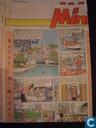 Bandes dessinées - Minitoe  (tijdschrift) - 1991 nummer  11/03