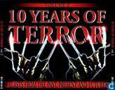 10 Years Of Terror Volume 2