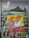 Comics - Ons Volkske (Illustrierte) - 1982 nummer  41