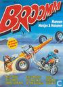 Bandes dessinées - Bromm (tijdschrift) - Broomm 4