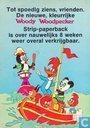 Comics - Woody Woodpecker - Woody Woodpecker strip-paperback 5