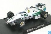 Williams FW08C - Ford