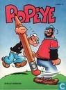 Popeye spelletjesboek