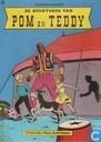Comic Books - Pom en Teddy - De avonturen van Pom en Teddy