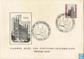 Toerisme - Leuven