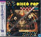 Disco Pop Best Selection '86