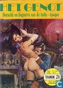 Comic Books - Taboe - Het genot