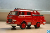 Citroën 350 Fire Engine