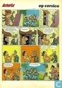 Comics - Aller-aller-allerlaatste kerstverhaal, Het - Pep 51