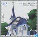 Village église Bochum-Stoepel